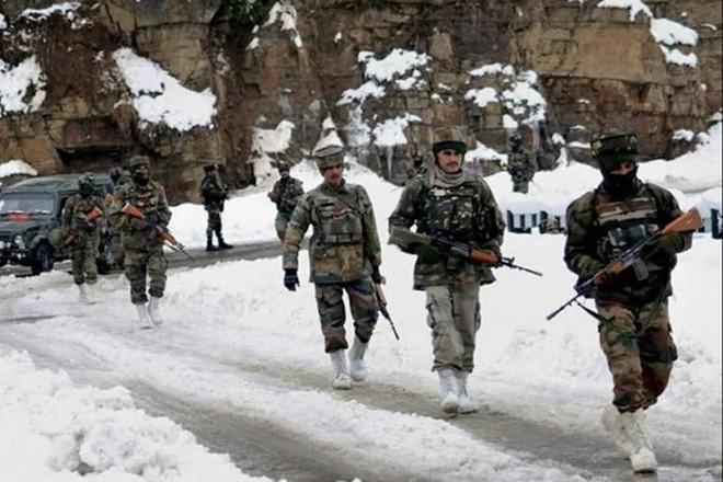 India refutes China's border statement - ảnh 1