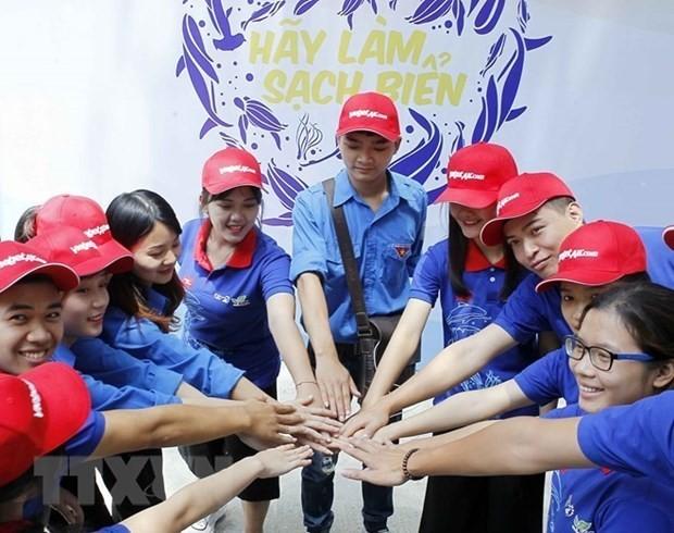 Youths confident in Vietnam's future: British Council survey - ảnh 1