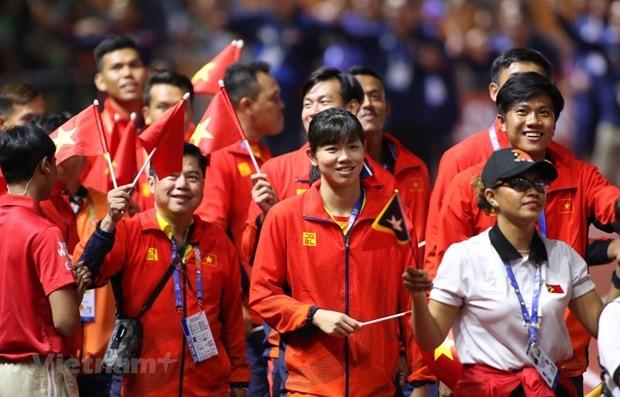 Vietnam gears up for SEA Games 31, ASEAN Para Games 11 - ảnh 1