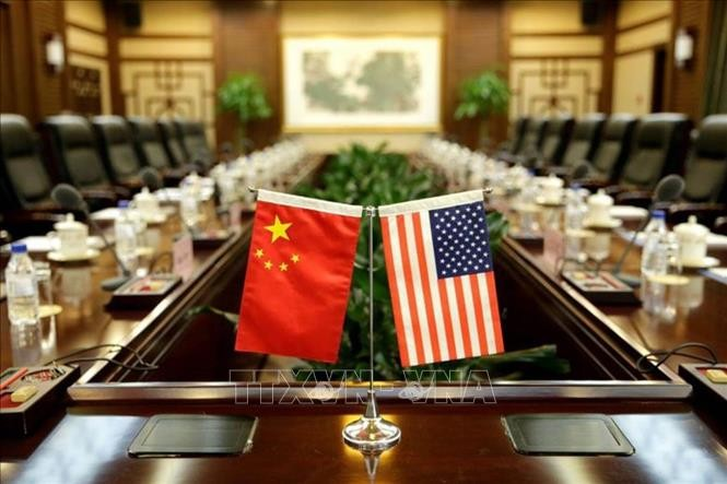 US ends 5 exchange programs with China  - ảnh 1