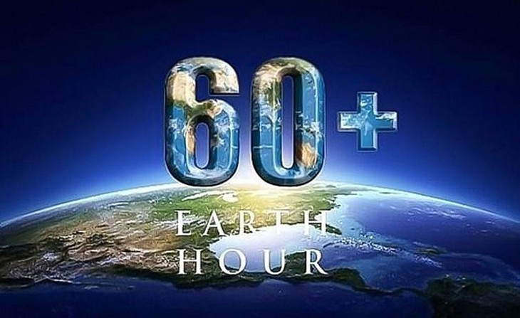 Campaign gets underway ahead of Earth Hour 2021 - ảnh 1
