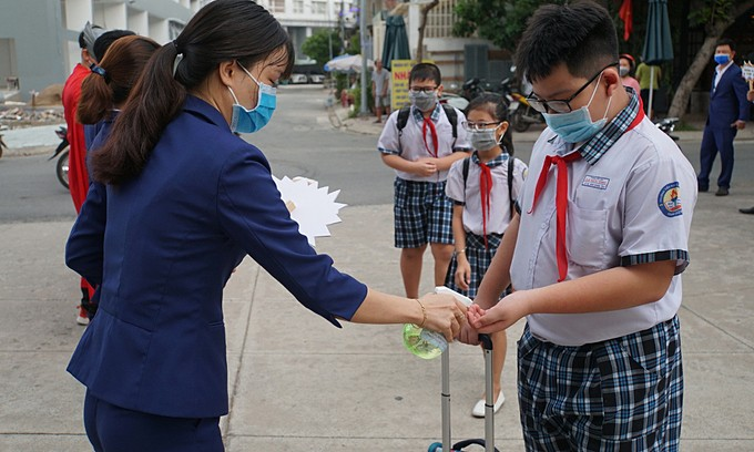 HCMC students to resume school next Monday after extended Tet break - ảnh 1
