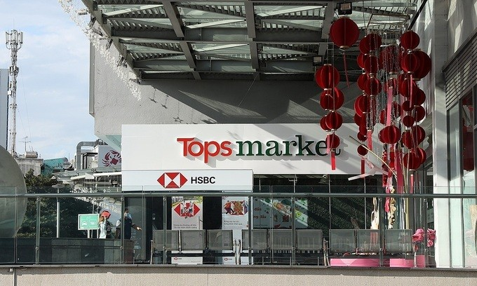 Big C brand name to be fully replaced by Tops Market, GO! - ảnh 1