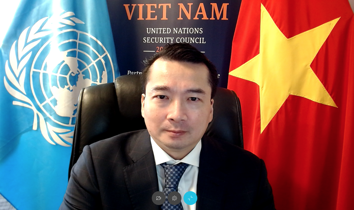 Vietnam supports UN-OSCE cooperation in handling common challenges - ảnh 1