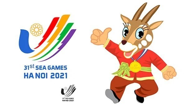 First candidate song for SEA Games 31 makes debut - ảnh 1