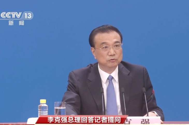 China wants to boost dialogues with US - ảnh 1