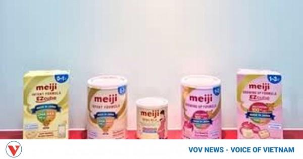 Japan's food giant Meiji to establish subsidiary in Hanoi - ảnh 1