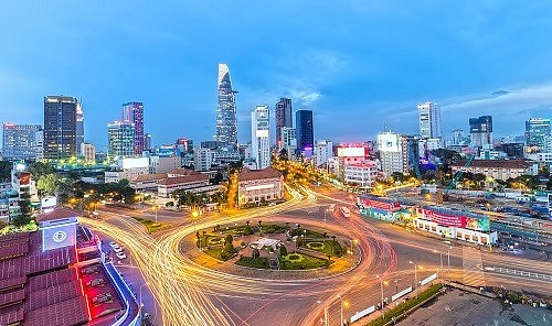 Vietnam achieves breakthrough in economic freedom: Heritage Foundation - ảnh 1