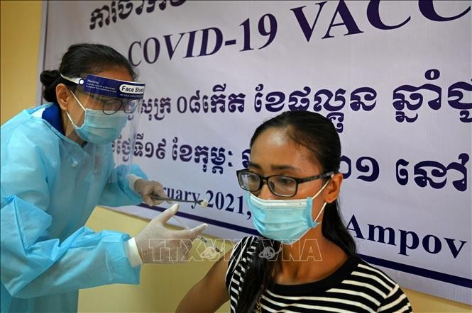 COVID-19: 125 million cases reported globally - ảnh 1