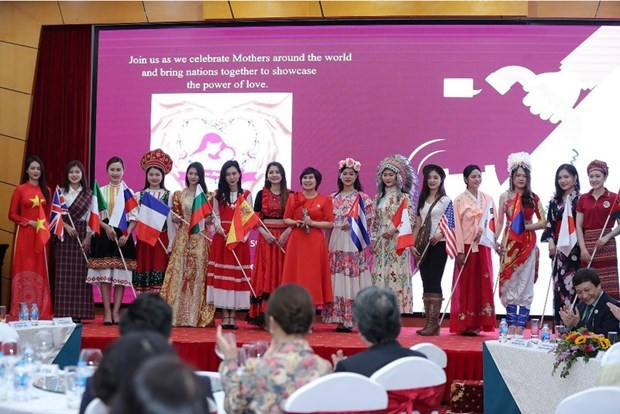 Music festival to honour Mothers around the world - ảnh 1