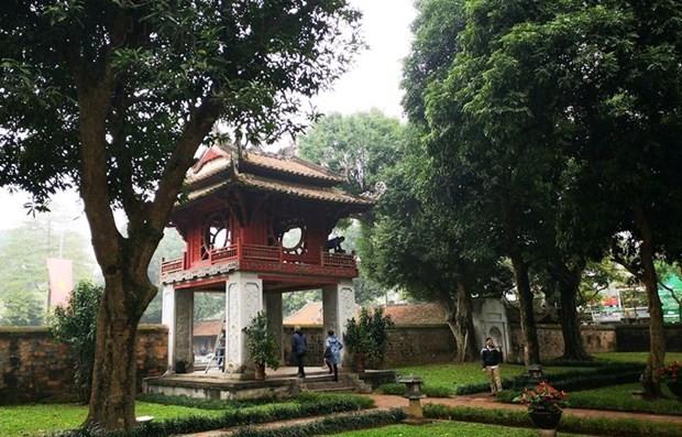 Hanoi to provide free wifi at more tourist spots - ảnh 1