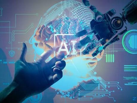 HUST inaugurates AI international research centre - ảnh 1