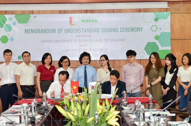 Vietnam partners with RoK's Naver to advance AI ambitions - ảnh 1