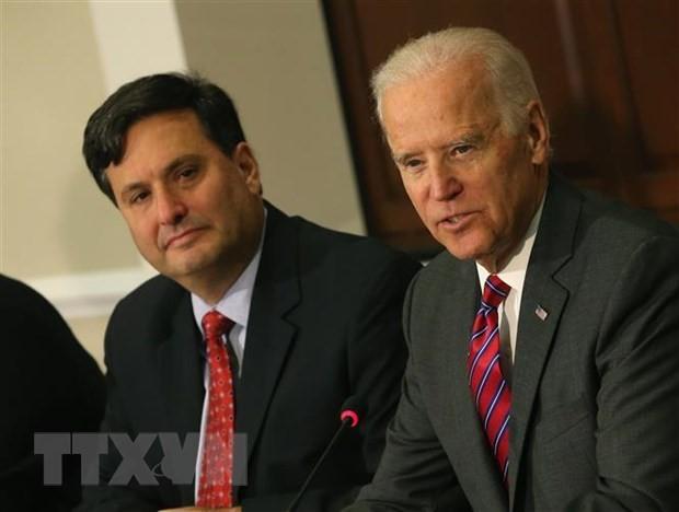 US denies prisoner swap agreement with Iran  - ảnh 1