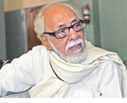 Indian scholar, Vietnam's longtime friend, dies of COVID-19 - ảnh 1