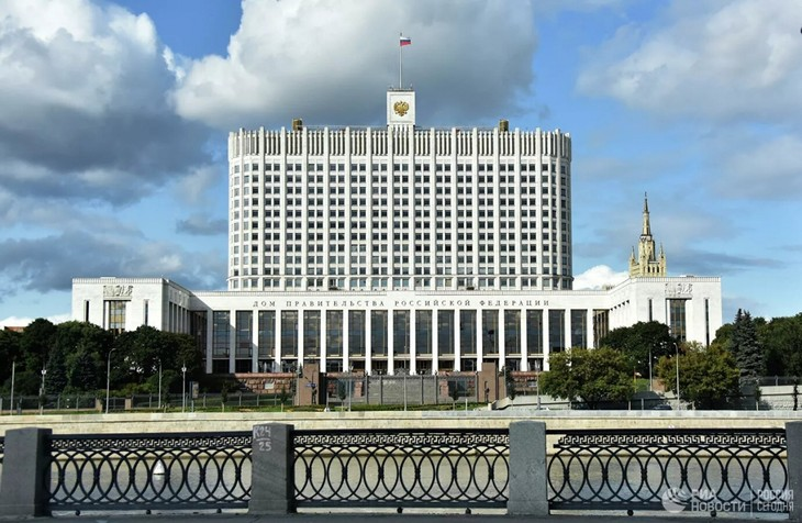 Russia approves withdrawal from Open Skies Treaty  - ảnh 1