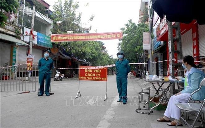 Nepal media praises Vietnam's efforts to minimize COVID-19 impacts - ảnh 1