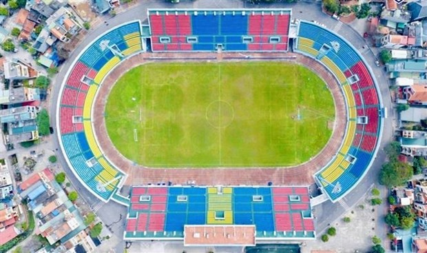 Vietnam Olympic Committee wants SEA Games to be rescheduled for July 2022 - ảnh 1