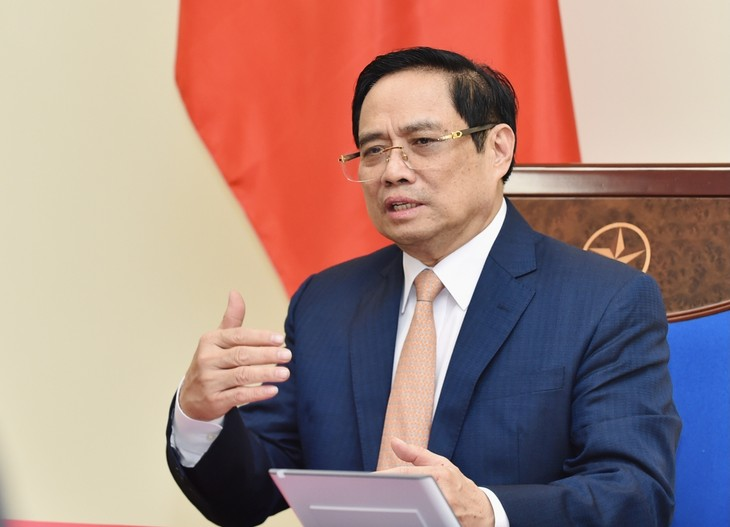 Vietnam to deepen friendship, multifaceted cooperation with Cuba - ảnh 1