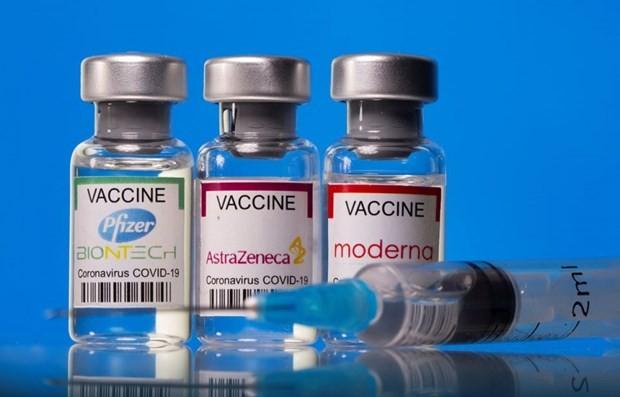 HCM City needs additional 5.5 million COVID-19 vaccine doses - ảnh 1