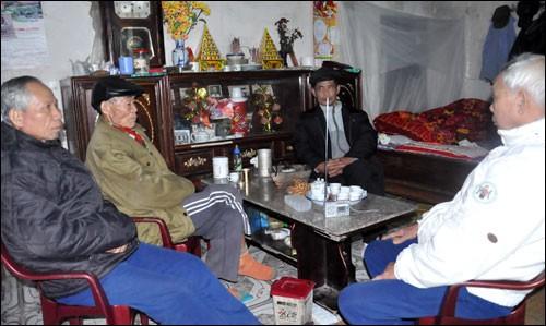 Người dân xã Vinh Quang hoan nghênh kết luận của Thủ tướng  - ảnh 2