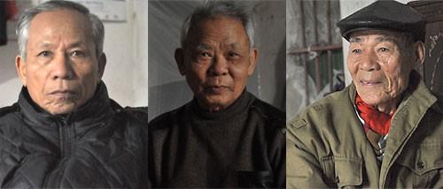 Người dân xã Vinh Quang hoan nghênh kết luận của Thủ tướng  - ảnh 1