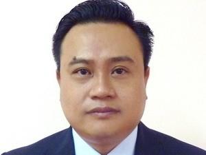 Ông Trần Sỹ Thanh làm Bí thư Tỉnh ủy Bắc Giang  - ảnh 1