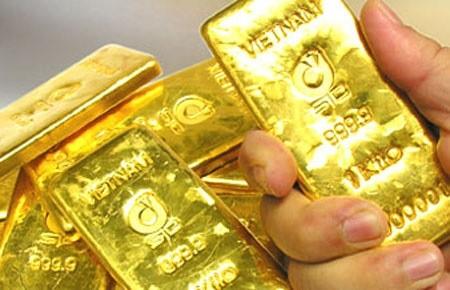 Ngân hàng Nhà nước lên tiếng trước biến động giá vàng - ảnh 1