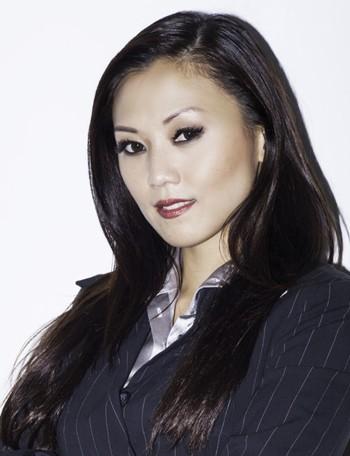 Cô gái gốc Việt kinh doanh tài giỏi ở Mỹ - ảnh 1