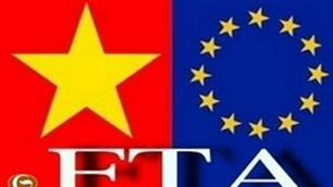 Nghị viện châu Âu quan tâm thúc đẩy FTA với Việt Nam - ảnh 1