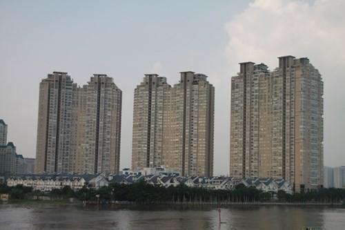 Từ 1.7, Việt kiều được mua nhà như người trong nước - ảnh 1