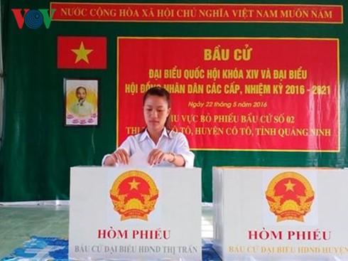 Đại biểu dân cử và chương trình hành động phục vụ nhân dân - ảnh 1