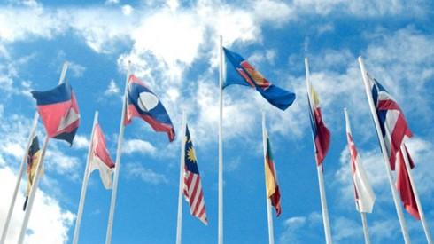 Việt Nam đồng hành cùng ASEAN trong giai đoạn mới - ảnh 1