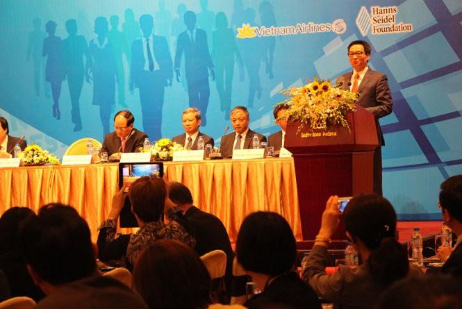 Hội nghị ASEM về giáo dục sáng tạo và xây dựng nguồn nhân lực vì phát triển bền vững - ảnh 1