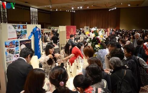 Việt Nam thành công vai trò Chủ tịch Hội chợ từ thiện phụ nữ châu Á- Thái Bình Dương - ảnh 1