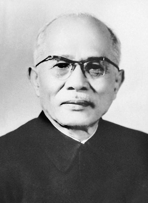 Các hoạt động kỷ niệm 130 năm Ngày sinh Chủ tịch Tôn Đức Thắng - ảnh 1