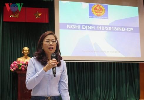 Việt Nam đẩy mạnh xây dựng Chính phủ điện tử - ảnh 1