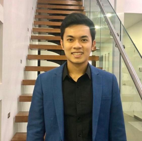 Du học sinh Việt Nam tại Australia chủ động phòng, tránh dịch covid-19 - ảnh 1
