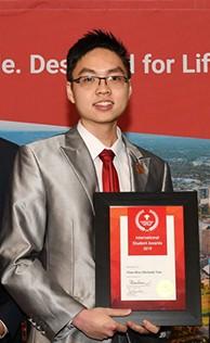 Du học sinh Việt Nam tại Australia chủ động phòng, tránh dịch covid-19 - ảnh 3
