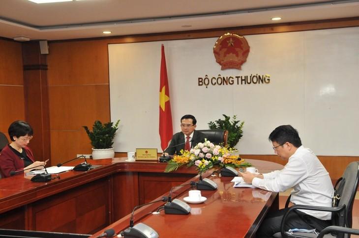 Hiệp định EVFTA đến đúng thời điểm vàng cho Việt Nam - ảnh 2