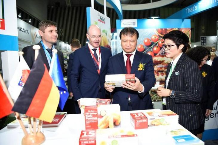 Hiệp định EVFTA đến đúng thời điểm vàng cho Việt Nam - ảnh 3