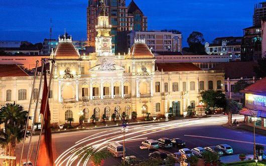 Nhiều địa danh Việt Nam ghi dấu ấn với Travelers' Choice Adwards 2020 - ảnh 1