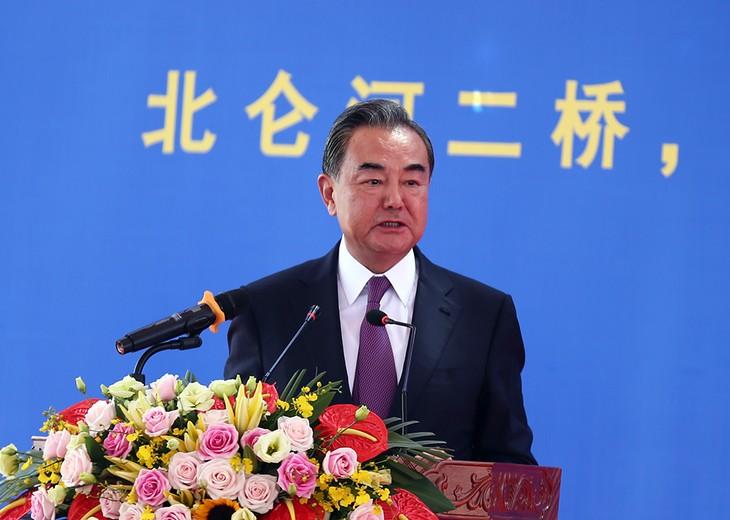 Việt Nam, Trung Quốc tiếp tục hoàn thiện cơ chế hợp tác quản lý biên giới - ảnh 3