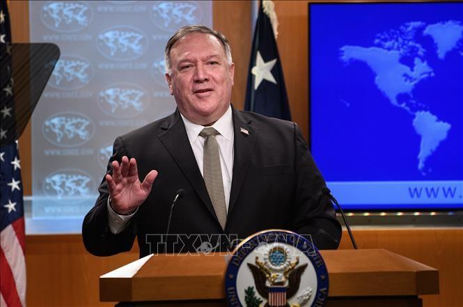 Mỹ khẳng định cam kết lâu dài với ASEAN - ảnh 1