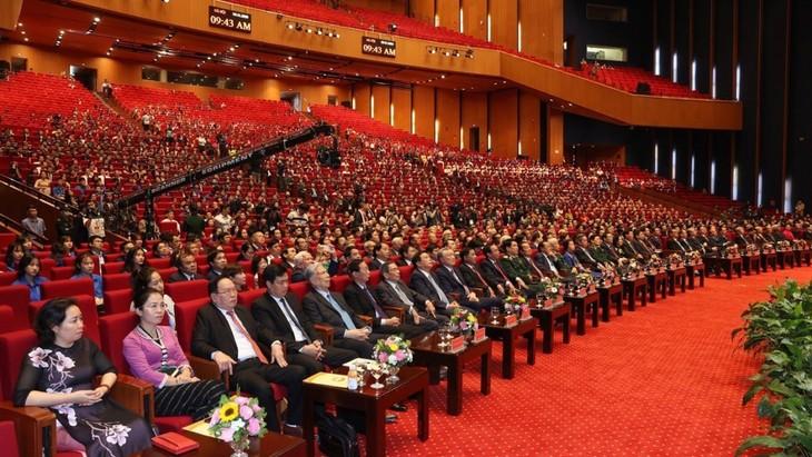 Đại đoàn kết dân tộc là chủ trương chiến lược trong đường lối cách mạng của Đảng Cộng sản Việt Nam - ảnh 1