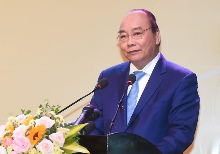 Thủ tướng nêu chiến lược '8G' trong phát triển ĐBSCL - ảnh 1