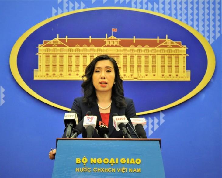 Việt Nam tái khẳng định cam kết của HĐBA LHQ về khắc phục hậu quả bom mìn - ảnh 1