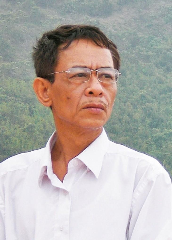 Nhà thơ Hoàng Nhuận Cầm đột ngột qua đời ở tuổi 69 - ảnh 1