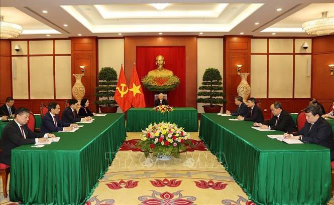 Tiếp tục đưa đưa quan hệ Việt Nam – Cuba phát triển bền vững - ảnh 2