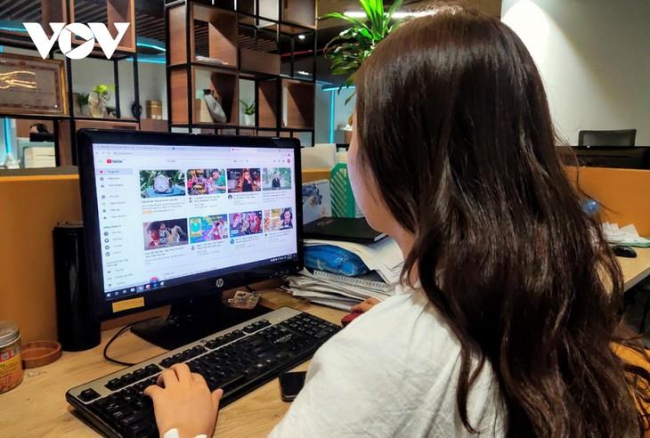 Bộ Thông tin-Truyền thông ban hành Bộ Quy tắc ứng xử trên mạng xã hội - ảnh 1